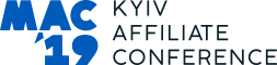 Kyiv Affiliate Conference 19